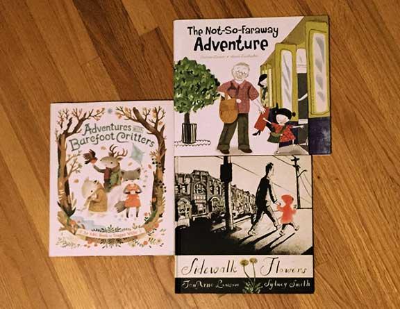 toronto-books