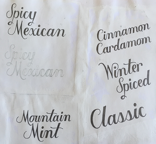 Hand-lettering-for-labels