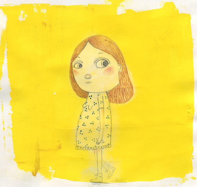 Sketch-Yellow