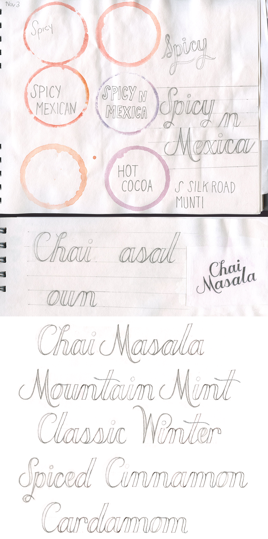 hand-lettering-tests