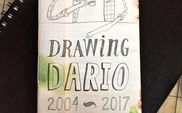 Drawings of my Husband